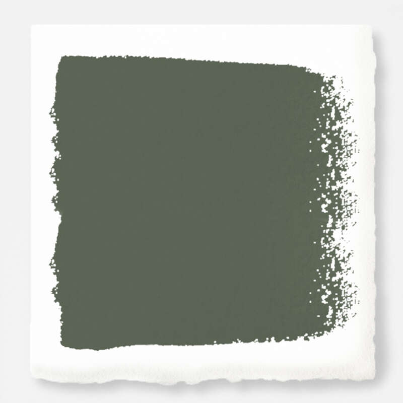Magnolia Home by Joanna Gaines  by Joanna Gaines  Satin  Lemon Leaves  Deep Base  Acrylic  Paint  In