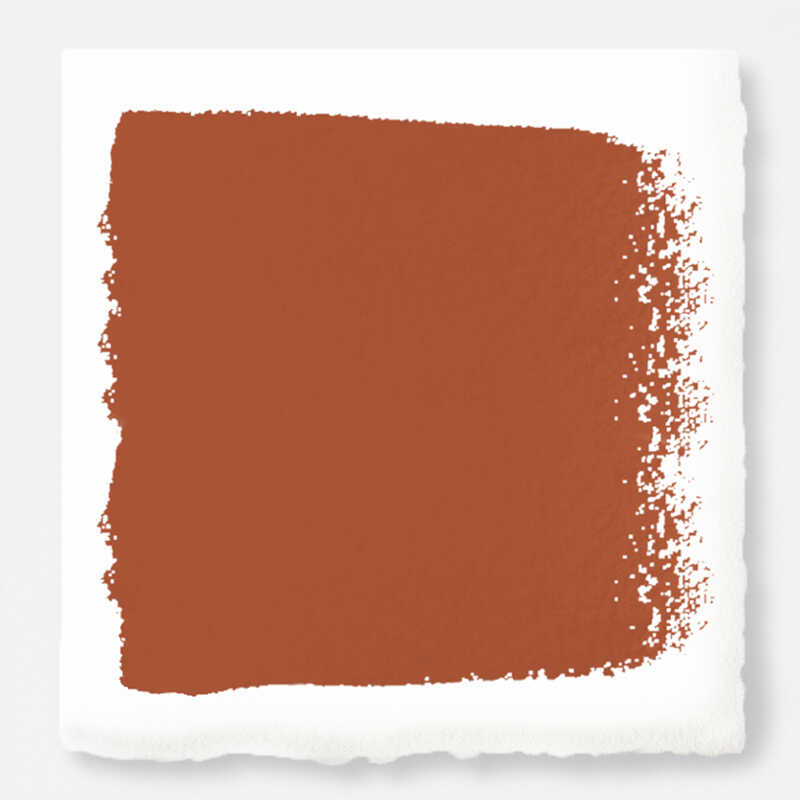 Magnolia Home  by Joanna Gaines  Satin  On Bosque  Deep Base  Acrylic  Paint  1 gal.