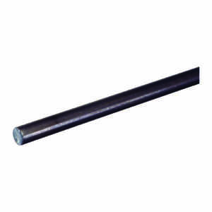 Boltmaster  3/8 in. Dia. x 36 in. L Steel  Weldable Unthreaded Rod
