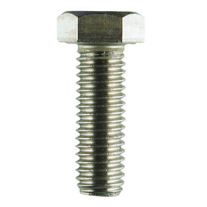 Hillman  1/2-13 in. Dia. x 1-1/2 in. L Steel  Hex Head Cap Screw  50 pk