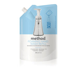 Method  Sweet Water Scent Foam Hand Wash  28 oz.