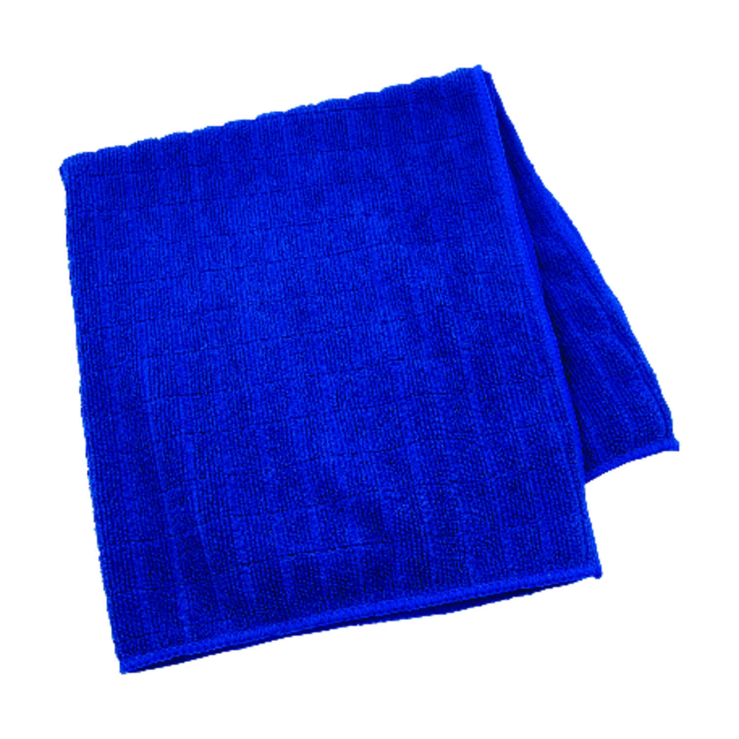 Quickie Home Pro  Window  Microfiber  Cleaning Cloth  13 in. W x 15 in. L 1 pk