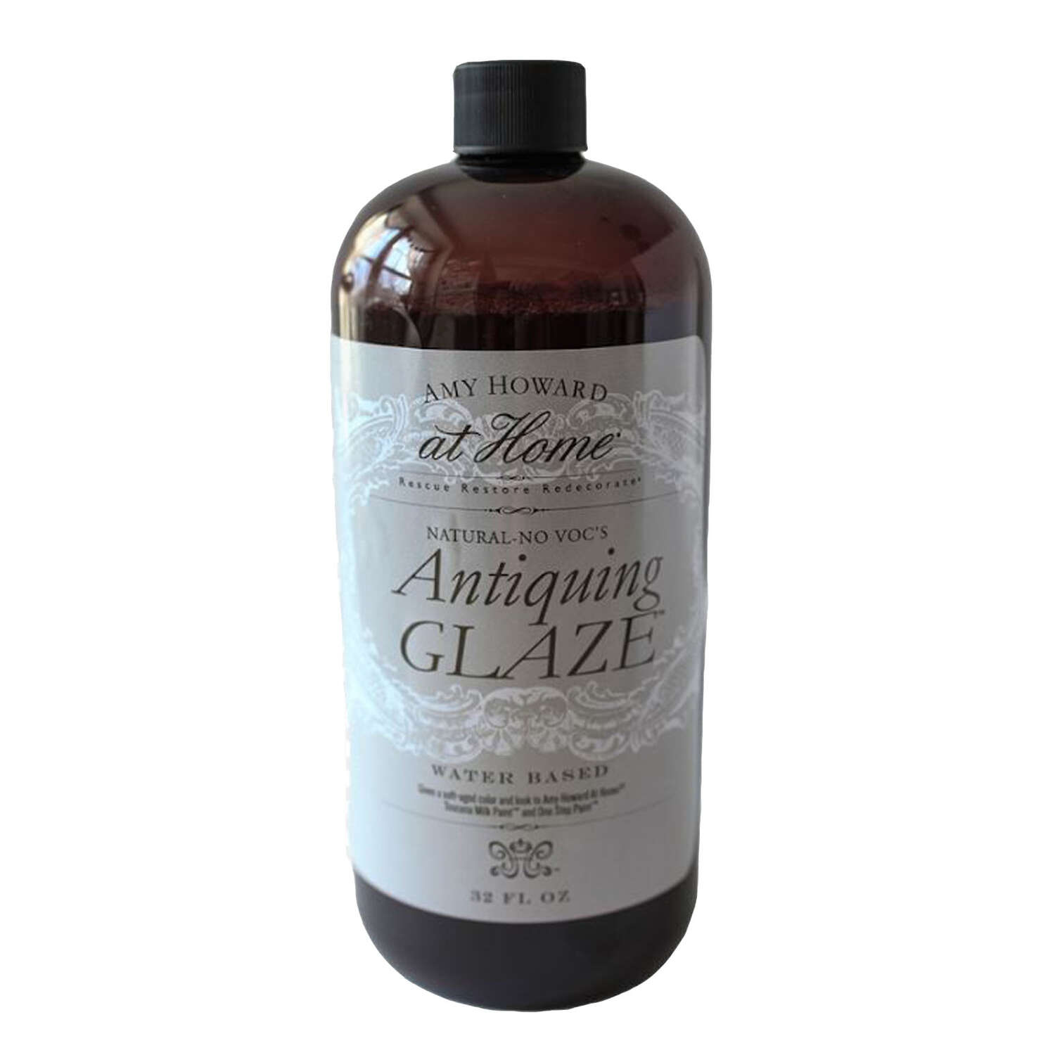 Amy Howard at Home  Antiquing Glaze  16 oz.