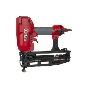 Senco  FinishPro 16XP  Pneumatic  16 Ga. Finish Nailer