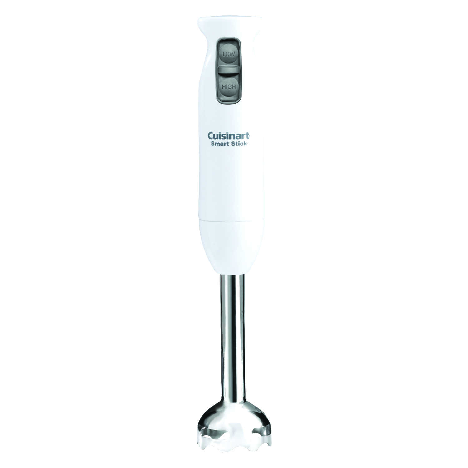 Cuisinart  Smart Stick  White  Metal/Plastic  16  2 speed Hand Blender