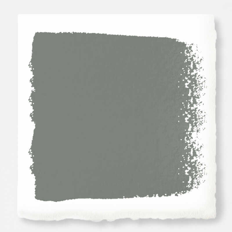 Magnolia Home  by Joanna Gaines  Satin  Acrylic  Paint  1 gal. Sage Stem