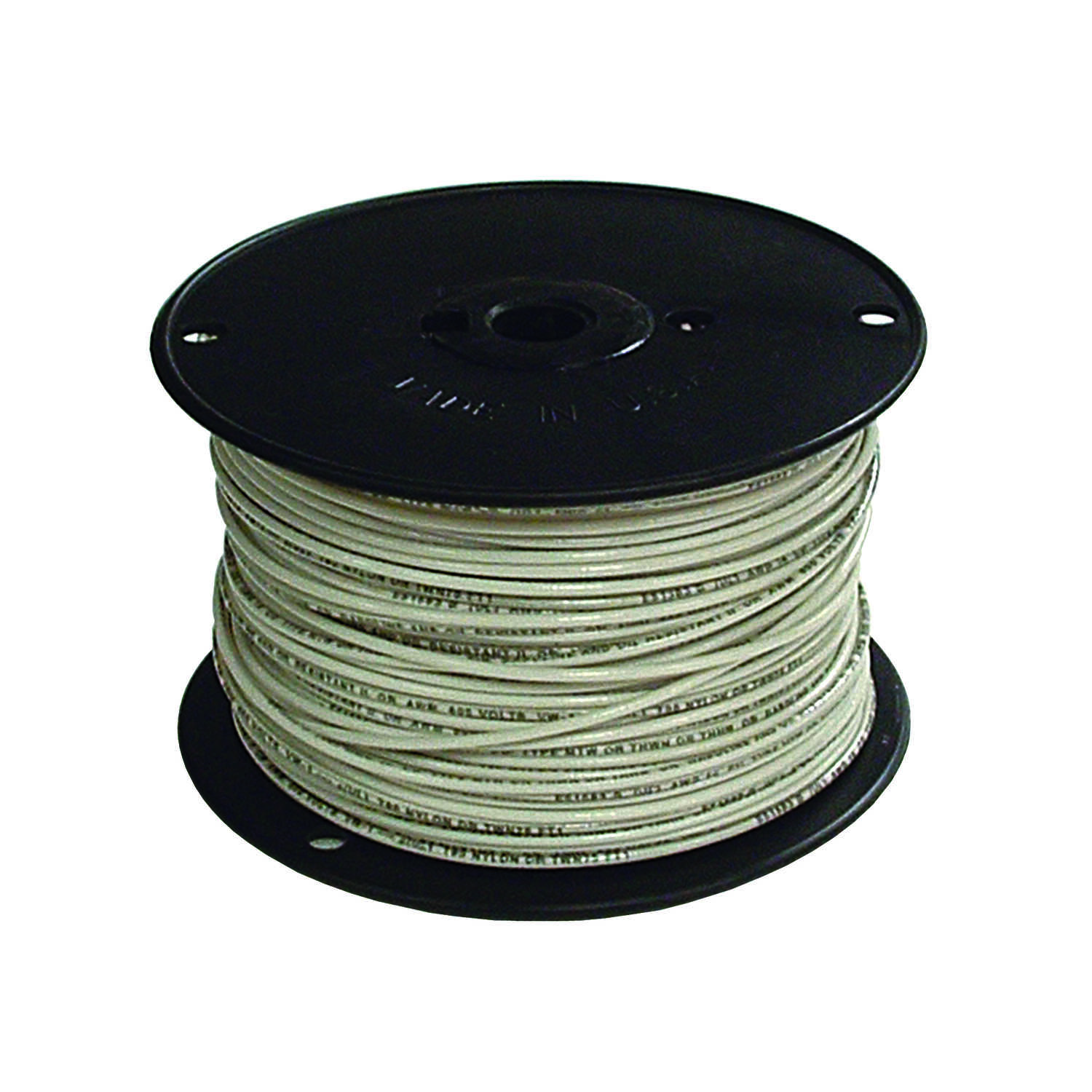 Southwire  500 ft. 16  Stranded  Building Wire  TFFN/TFN