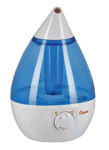 Crane  1 gal. 500 sq. ft. Electro-Mechanical  Ultrasonic Humidifier