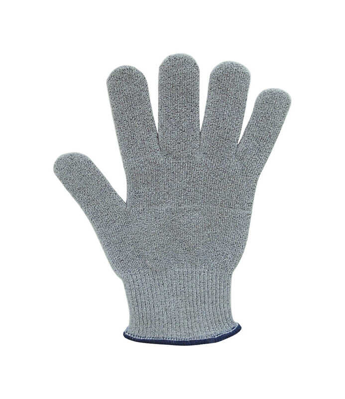 Microplane  Gray  Cut Resistant Glove