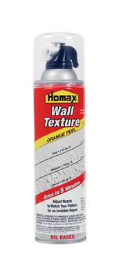 Homax Wall Texture White Oil-Based Wall and Ceiling Texture Paint 20 oz.