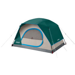 Coleman  Skydome  Tent  7 ft. H x 5 ft. W x 4 ft. L