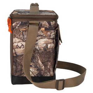 Igloo  Realtree  Cooler  12 can capacity Brown
