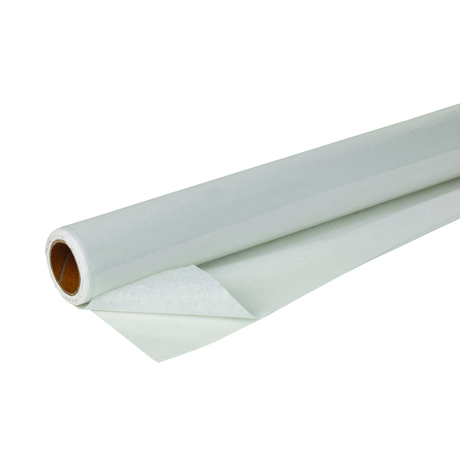 Frost King Crystal Clear Vinyl Sheeting Roll For Door And