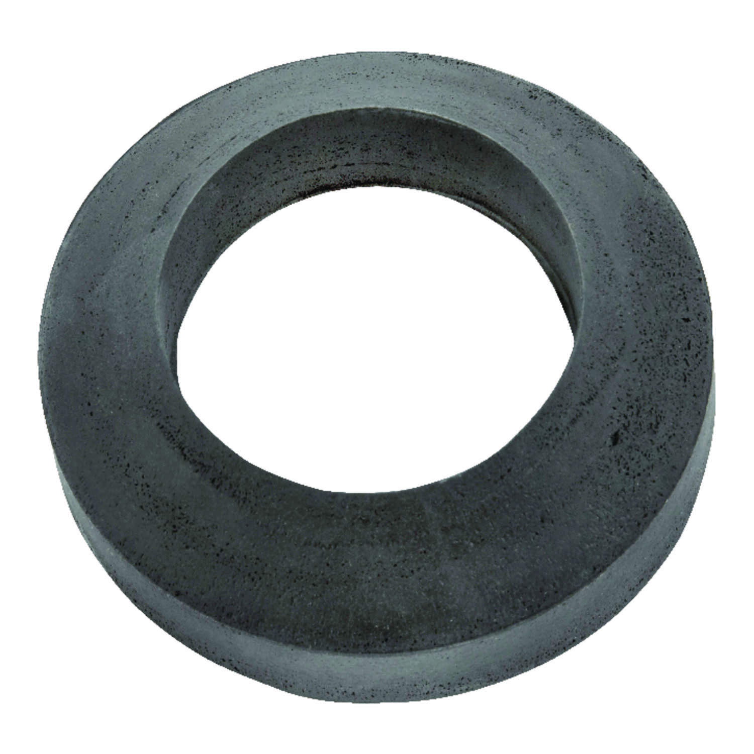 Ace  Tank to Bowl Gasket  3-1/2 in. H x 2-1/2 in. L Rubber