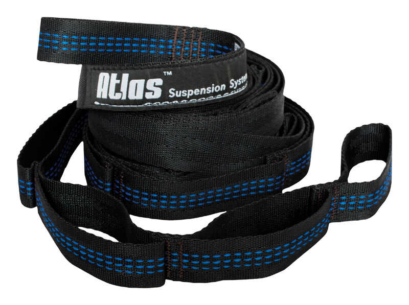 ENO  1 in. W x 108 in. L Hammock Suspension Straps