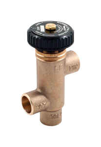 Watts  Supply Valve  Brass