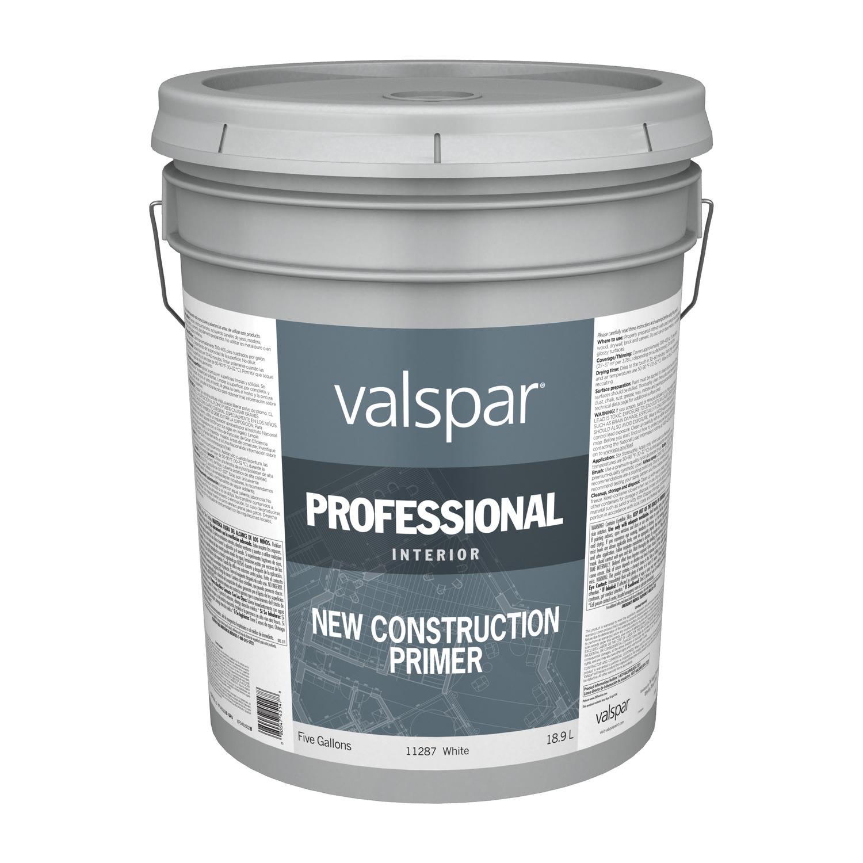 Professional Interior Paint Products For Contractors: Valspar Professional Interior Latex New