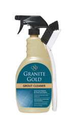 Granite Gold  Citrus Scent Granite and Marble Cleaner  24 oz. Liquid
