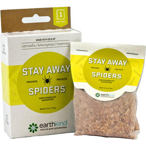 EarthKind  Stay Away  Insect Repellent  Granules  For Spiders 2.5 oz.