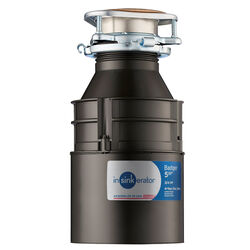 InSinkErator  Badger 5XP  3/4 hp Continuous Feed  Garbage Disposal