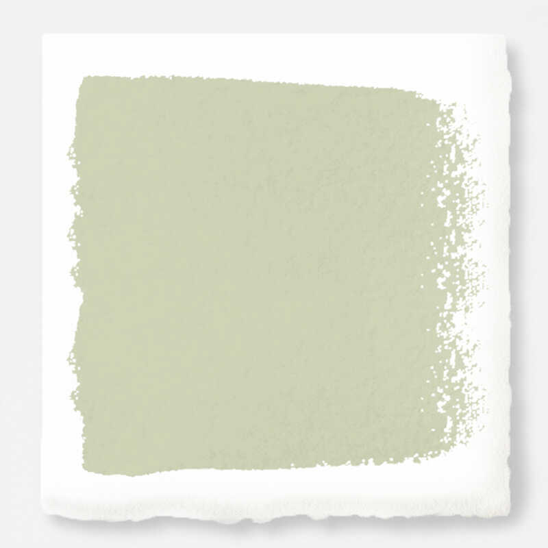 Magnolia Home  by Joanna Gaines  Eggshell  Summer Hay  Medium Base  Acrylic  Paint  8 oz.