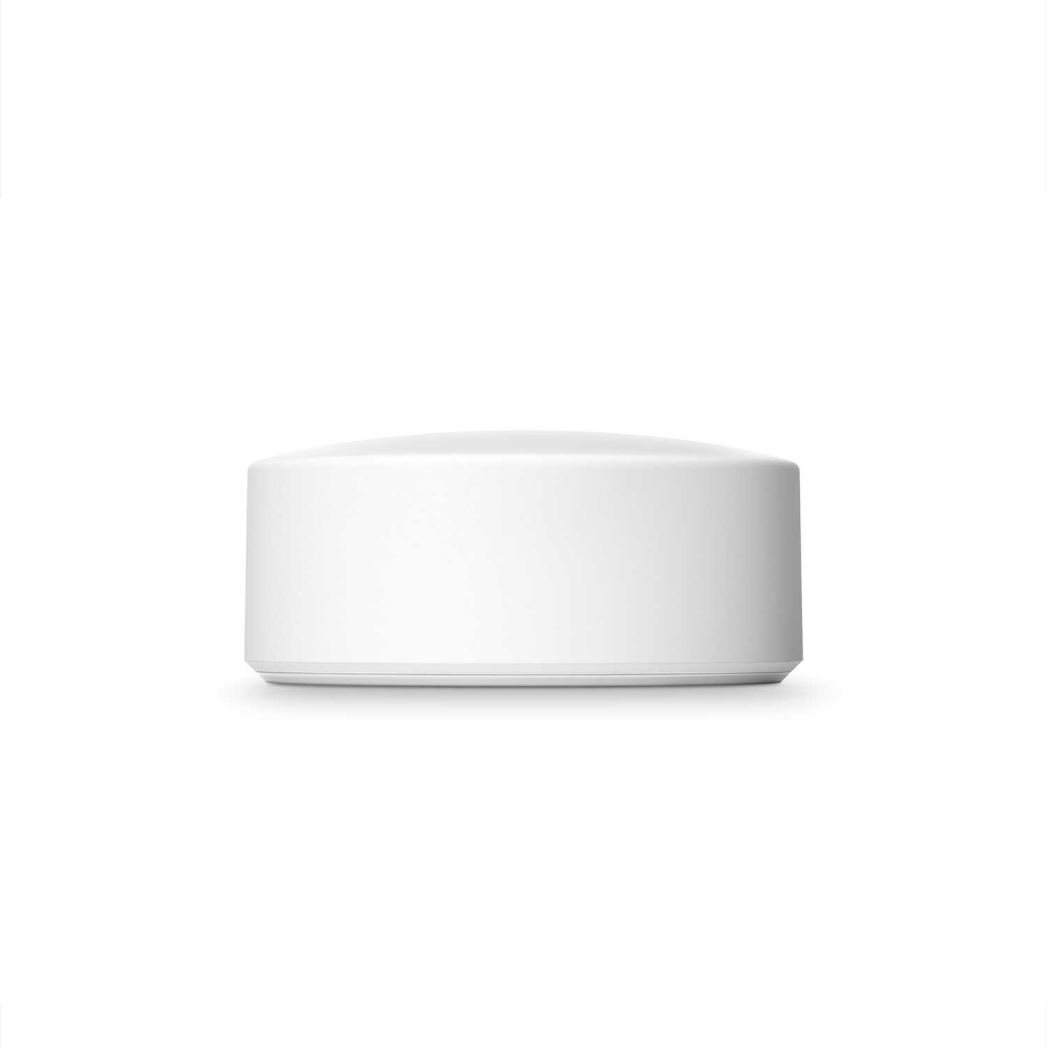 Google  Nest  Temperature Sensor  Plastic  White