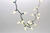 Celebrations  C6  Clear/Warm White  50 count String  Christmas Lights  12.25 ft.