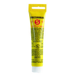 Rectorseal  Yellow  Pipe Thread Sealant  1.75 oz.