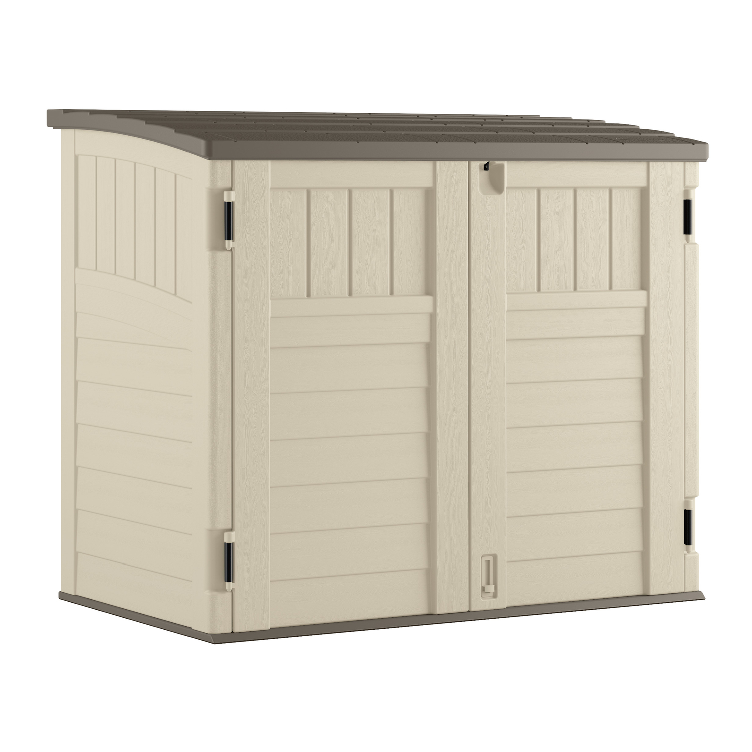 Suncast 45-1/2 in. H x 53 in. W x 32  sc 1 st  Ace Hardware & Storage Sheds u0026 Deck Boxes at Ace Hardware
