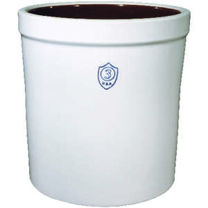 Ohio Stoneware  Crock  3 gal. 1 each