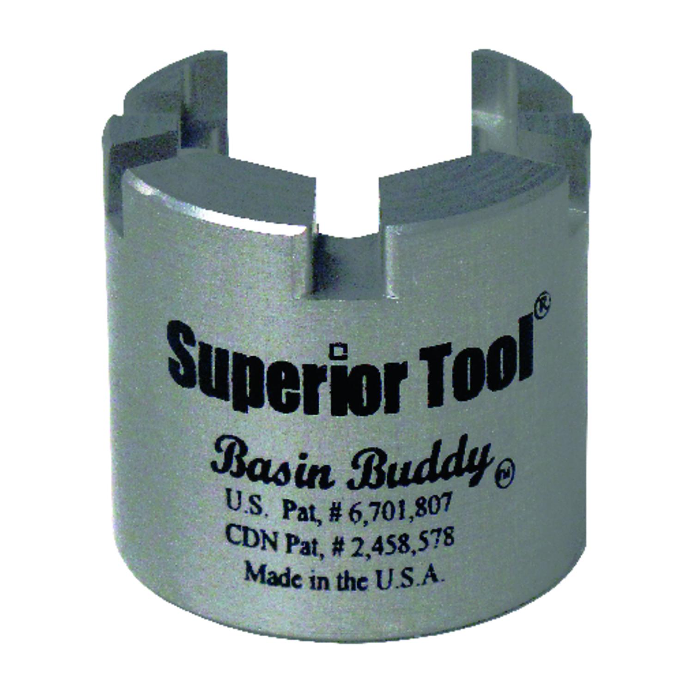 Superior Tool Basin Nut Wrench 1/2-1/4-3/8 - Ace Hardware