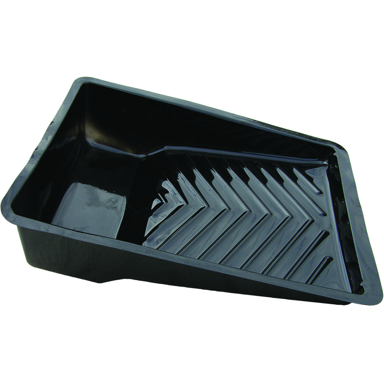 Encore  Plastic  11.9 in. 15.1 in. 3 qt. Deep Well Paint Tray Liner