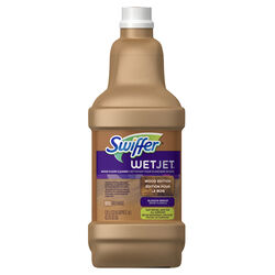 Swiffer  WetJet  Inviting Home Scent Floor Cleaner  Liquid  1.25 L