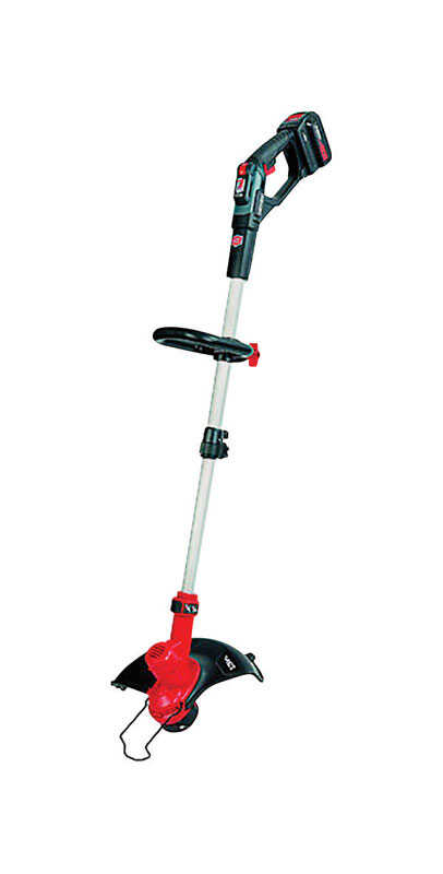 Craftsman  Rotating Shaft  Battery  Edger/Trimmer