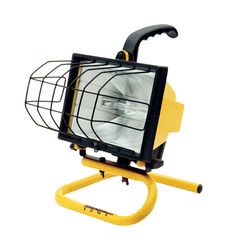 Woods  Halogen  Stand (H or Scissor)  Work Light