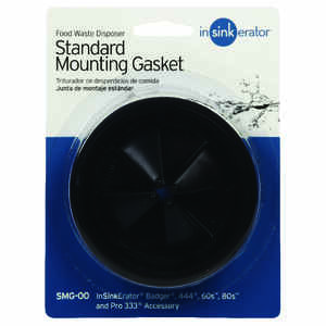 InSinkErator  Garbage Disposal Gasket  N/A hp