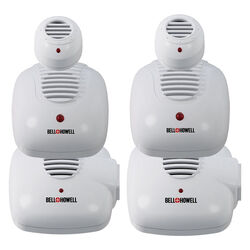 Bell and Howell  Ultrasonic Pest Repellent