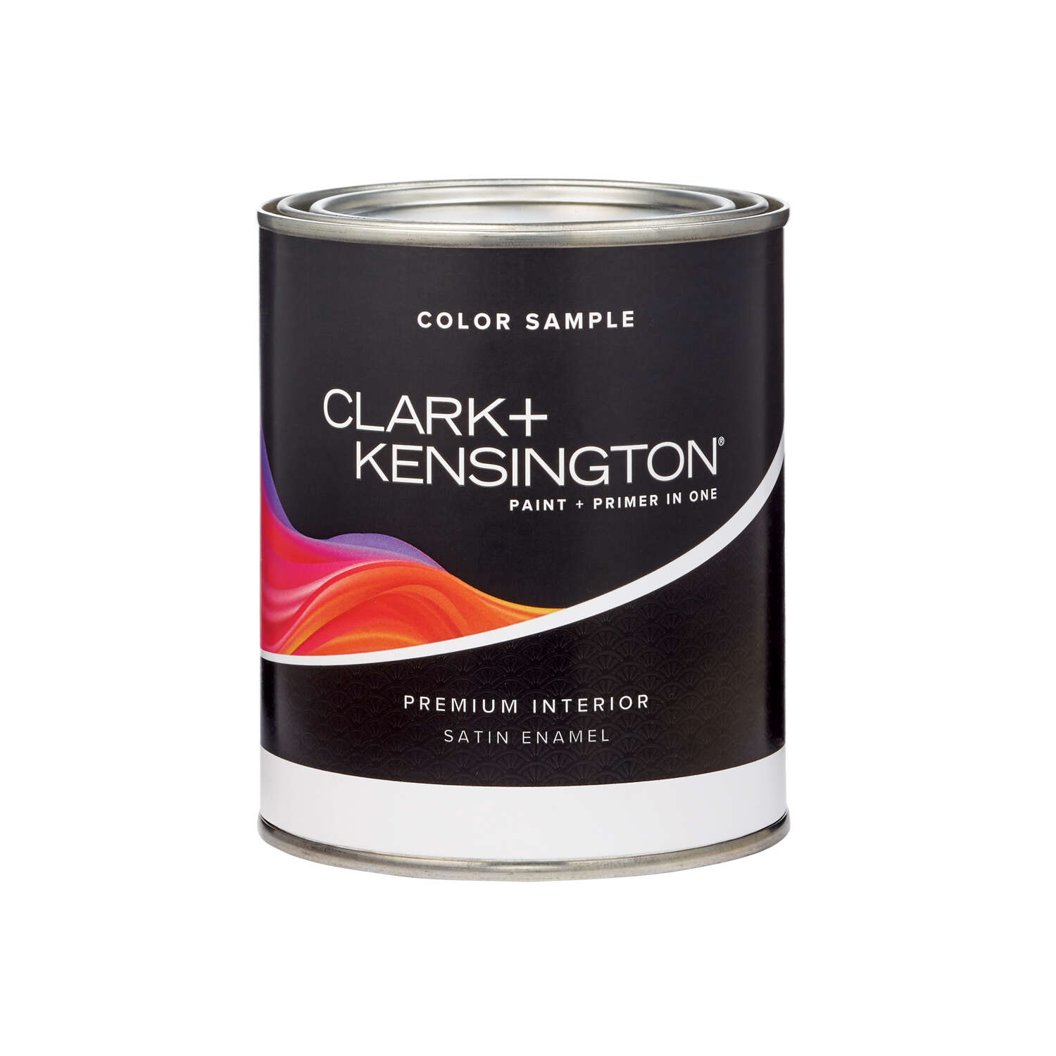 Clark+Kensington  Tint Base  Ultra White Base  Premium Paint  1 pt.