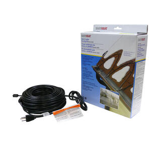 Easy Heat  ADKS  60 ft. L De-Icing Cable  For Roof and Gutter