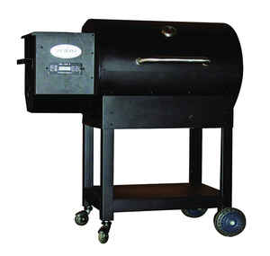 Louisiana Grills  LG-900  Black  Wood Pellet  Grill