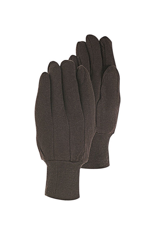 Handmaster  S  Brown  Gloves