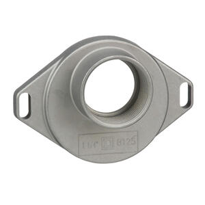 Square D  Bolt-On  1-1/4 in. Loadcenter Hub  For B Openings