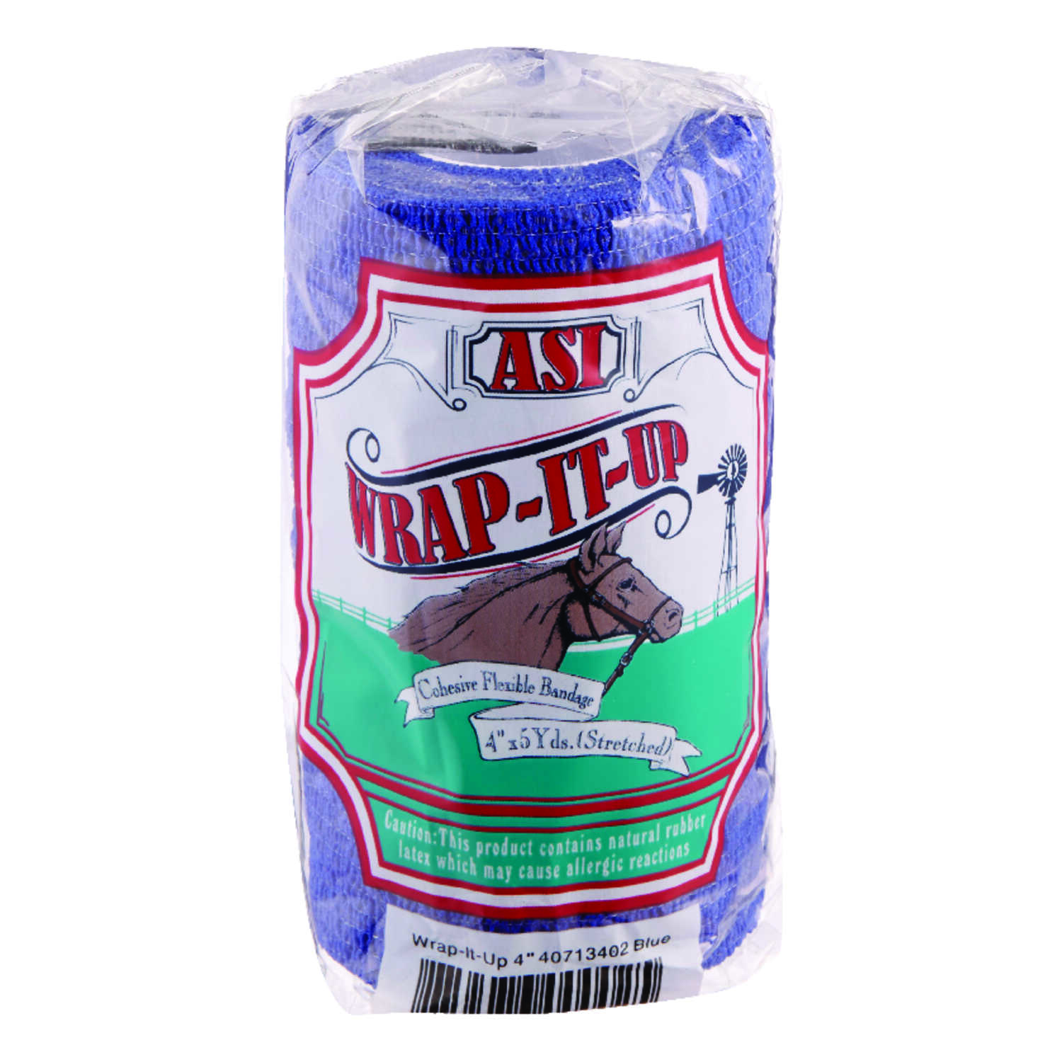 Wrap It Up  Flexible Bandage  For All Animals