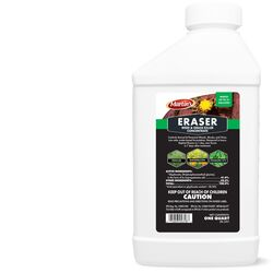 Martin's  Eraser  Grass & Weed  Killer  Concentrate  1 qt.