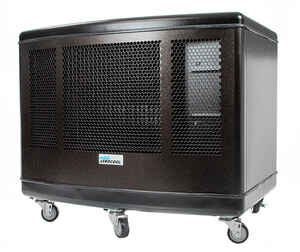 Phoenix  Aerocool  1000 sq. ft. Portable Evaporative Cooler