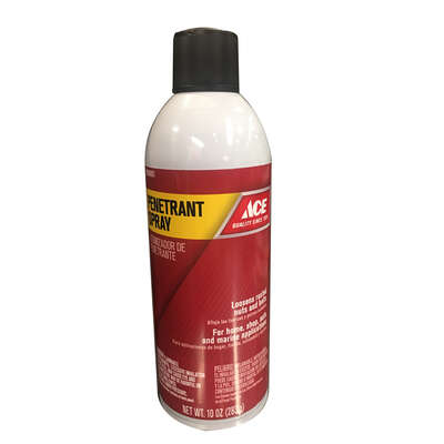 Ace  Aerosol  Penetrating Oil  10 oz.
