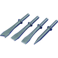 Campbell Hausfeld  Air Chisel Set  Kit 4 pc.