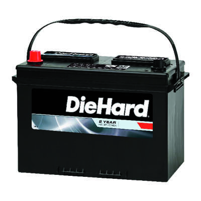 DieHard  825 CCA 12 volt Automotive Battery