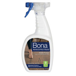 Bona No Scent Hardwood Floor Cleaner Liquid 36 oz.