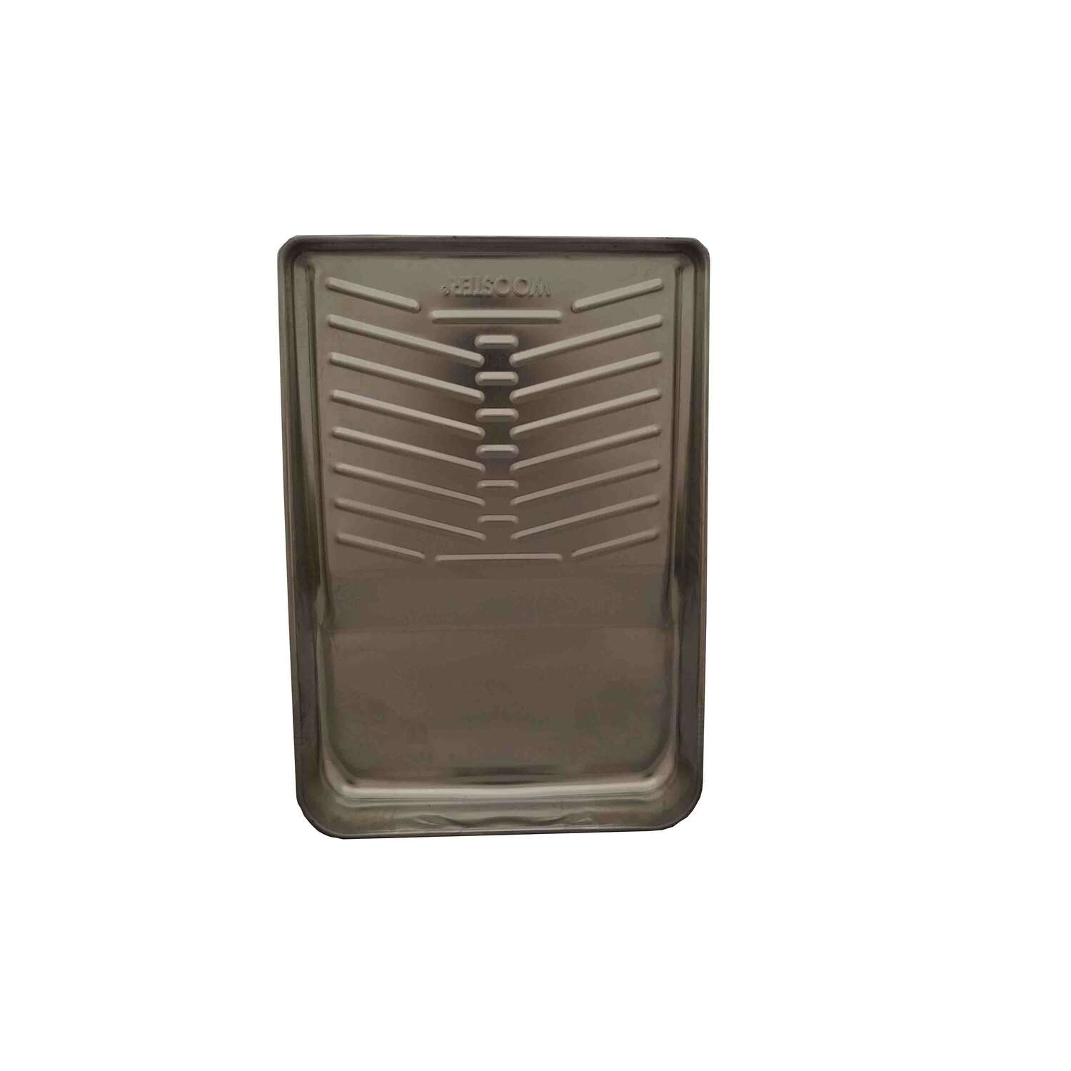 Wooster  Deluxe  Metal  Paint Tray  1 qt.